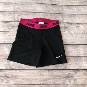 Nike Dri Fit Shorts Size M